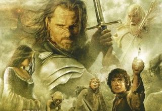 دانلود موسیقی متن فیلم The Lord of the Rings: The Return of the King