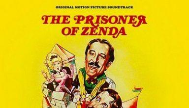 دانلود موسیقی متن فیلم The Prisoner of Zenda