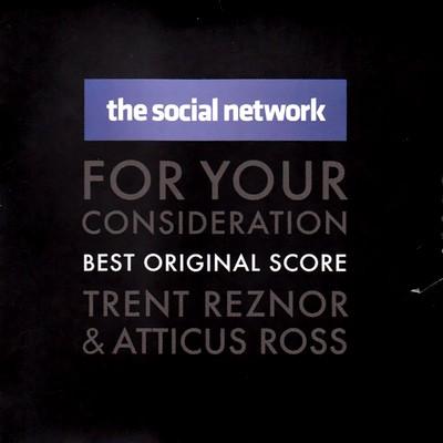 دانلود موسیقی متن فیلم The Social Network