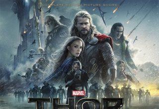 دانلود موسیقی متن فیلم Thor: The Dark World
