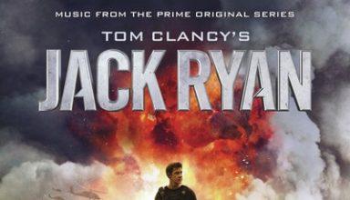 دانلود موسیقی متن فصل 1 سریال Tom Clancy's Jack Ryan