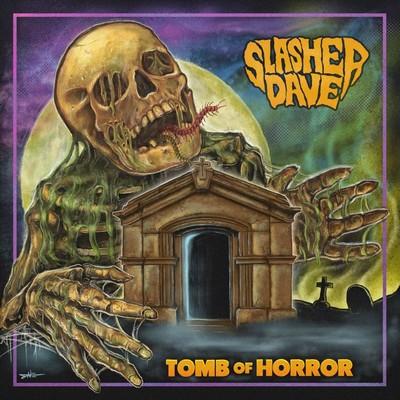دانلود موسیقی متن فیلم Tomb of Horrors