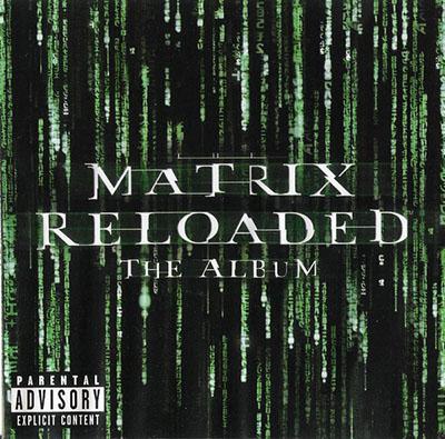 دانلود موسیقی متن فیلم The Matrix Reloaded