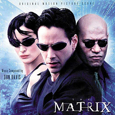 دانلود موسیقی متن فیلم The Matrix