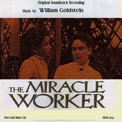 دانلود موسیقی متن فیلم The Miracle Worker