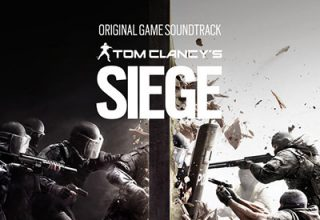Tom Clancy's Siege