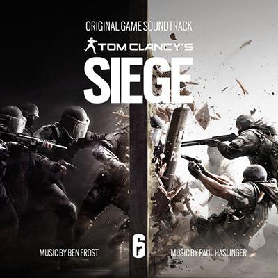 Tom Clancy's Siege