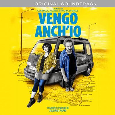 دانلود موسیقی متن فیلم Vengo anch'io