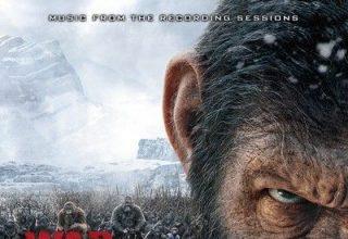 دانلود موسیقی متن فیلم War for the Planet of the Apes