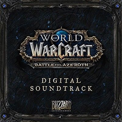 دانلود موسیقی متن بازی World of Warcraft: Battle for Azeroth