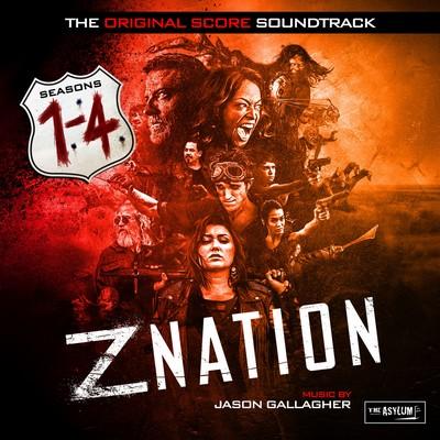 دانلود موسیقی متن سریال Z Nation