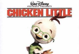 دانلود موسیقی متن فیلم Chicken Little – توسط John Debney