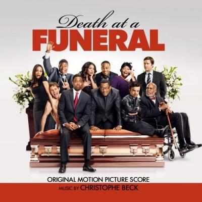 دانلود موسیقی متن فیلم Death at a Funeral – توسط Christophe Beck