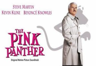 دانلود موسیقی متن فیلم The Pink Panther – توسط Christophe Beck