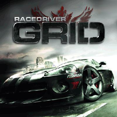 دانلود موسیقی متن بازی Race Driver GRID – توسط Thomas Bergersen, Aaron Sapp , Ian Livingstone