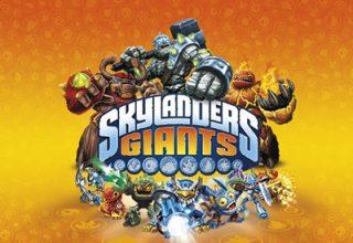 دانلود موسیقی متن بازی Skylanders Giants