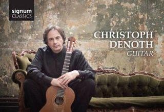دانلود آلبوم موسیقی Mister Dowland's Midnight توسط Christoph Denoth