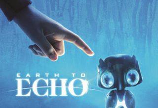 دانلود موسیقی متن فیلم Earth to Echo – توسط Joseph Trapanese