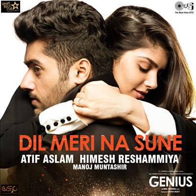 دانلود موسیقی متن فیلم Genius – توسط Arijit Singh