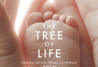 دانلود موسیقی متن فیلم The Tree of Life – توسط Alexandre Desplat