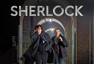 دانلود موسیقی متن سریال Sherlock: Music from Series 1 – توسط David Arnold, Michael Price