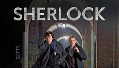 دانلود موسیقی متن سریال Sherlock: Music from Series 1 – توسط David Arnold, Michael Price
