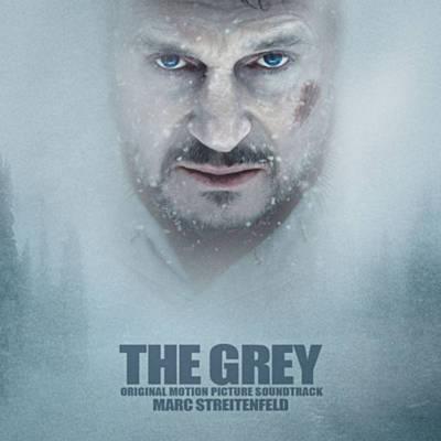 دانلود موسیقی متن فیلم The Grey – توسط Marc Streitenfeld