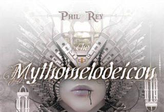 دانلود آلبوم موسیقی The Mythomelodeicon توسط Phil Rey