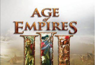 دانلود موسیقی متن بازی Age of Empires III – توسط Stephen Rippy ,Kevin McMullan