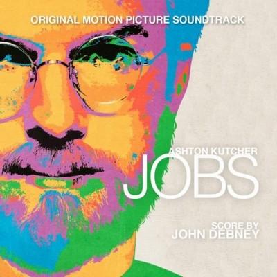 دانلود موسیقی متن فیلم JOBS – توسط John Debney
