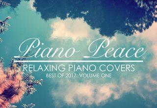 دانلود آلبوم موسیقی Relaxing Piano Covers, Vol. 1 توسط Piano Peace