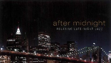 دانلود آلبوم موسیقی After Midnight توسط Montgomery Smith