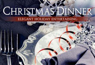 دانلود آلبوم موسیقی Christmas Dinner توسط Montgomery Smith