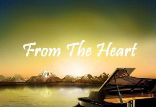 دانلود آلبوم موسیقی From the Heart توسط Vindhie Lin