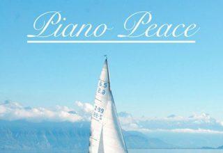 دانلود آلبوم موسیقی Relaxing Piano Lullabies توسط Piano Peace
