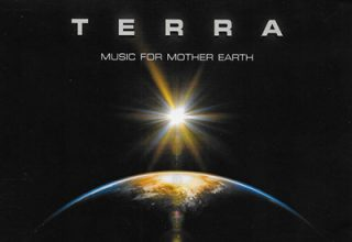دانلود آلبوم موسیقی Terra: Music for Mother Earth توسط Kevin Kendle