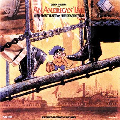 دانلود موسیقی متن فیلم An American Tail – توسط James Horner