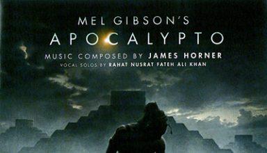 دانلود موسیقی متن فیلم Apocalypto – توسط James Horner