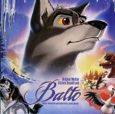 دانلود موسیقی متن فیلم Balto – توسط James Horner