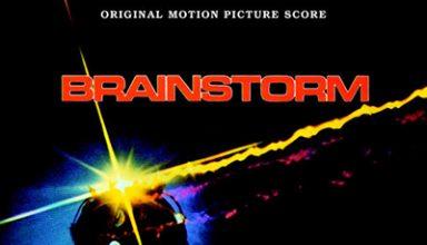 دانلود موسیقی متن فیلم Brainstorm – توسط James Horner