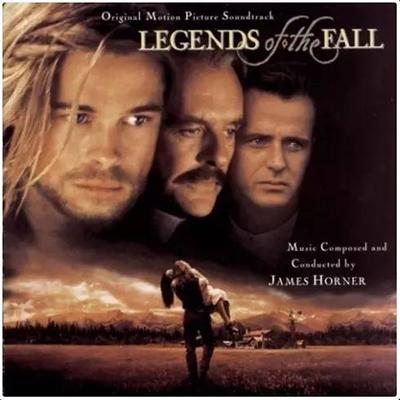 دانلود موسیقی متن فیلم Legends of the Fall – توسط James Horner