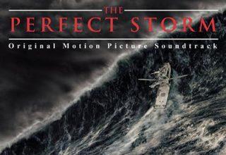 دانلود موسیقی متن فیلم The Perfect Storm – توسط James Horner