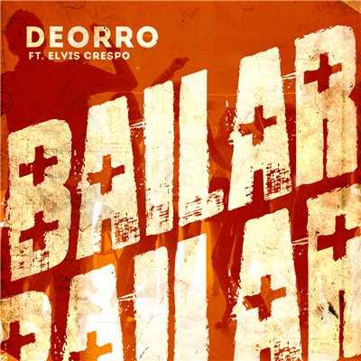 دانلود قطعه موسیقی Bailar توسط Deorro