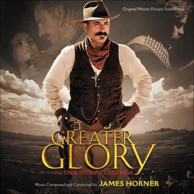دانلود موسیقی متن فیلم For Greater Glory: The True Story Of Cristiada – توسط James Horner