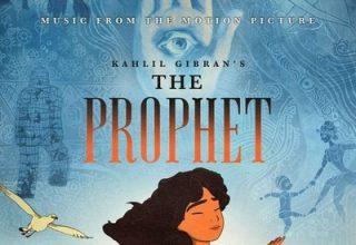 دانلود موسیقی متن فیلم The Prophet Age – توسط Gabriel Yared