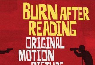 دانلود موسیقی متن فیلم Burn After Reading – توسط Carter Burwell