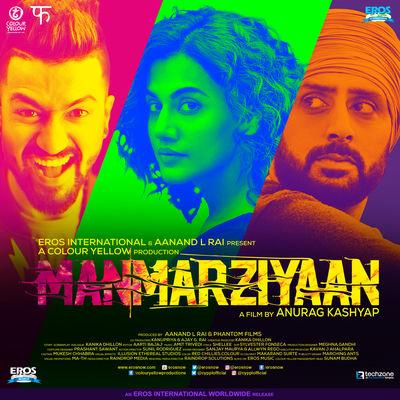 دانلود موسیقی متن فیلم Manmarziyaan – توسط Amit Trivedi