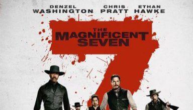 دانلود موسیقی متن فیلم The Magnificent Seven – توسط James Horner, Simon Franglen