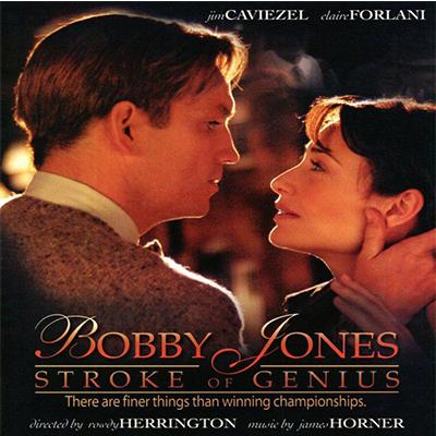 دانلود موسیقی متن فیلم Bobby Jones: Stroke Of Genius – توسط James Horner