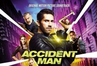 دانلود موسیقی متن فیلم Accident Man